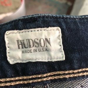 Hudson Jeans size 24